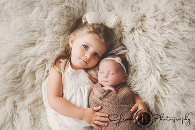 Syracuse Newborn Photography, sibling newborn,  Syracuse, photography